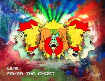 Fever The Ghost - Concert Review